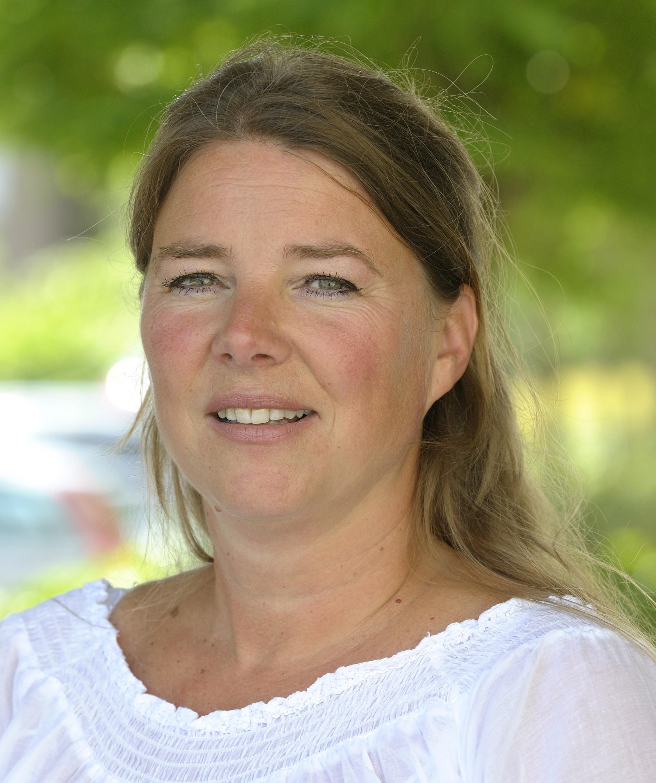 Barbara Gouwenberg
